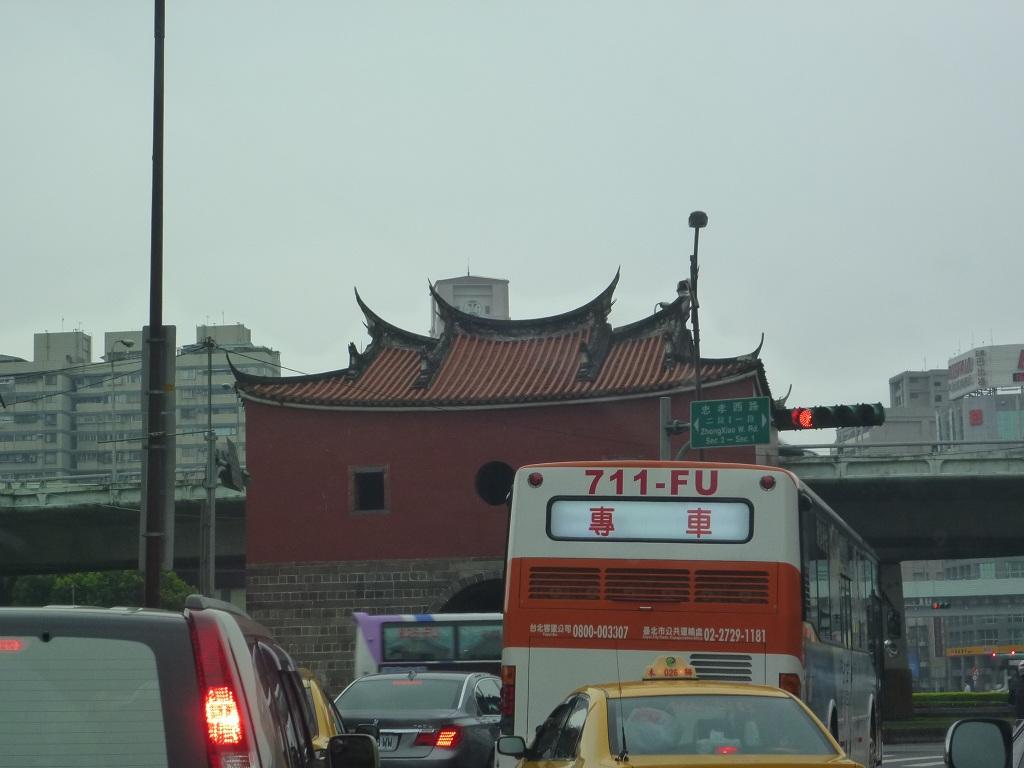 北門 20120504