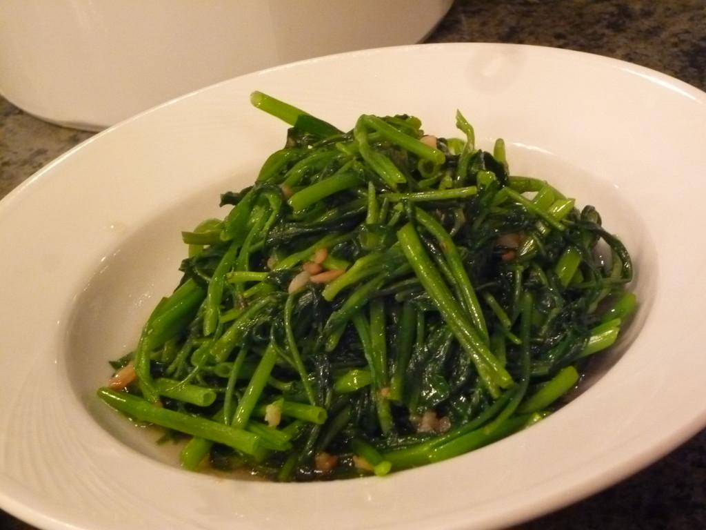 欣葉 台湾料理 台北 20120203